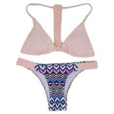#bikini #beachwear #bathingsuit #swimsuit #swimwear #bikinigirl