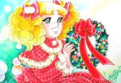 Candy candy Russia, candycandyru:   Candy Candy by Yumiko Igarashi  ...