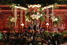 Mystical Javanese Themed Wedding At Sampoerna Strategic Square - IMG_5597