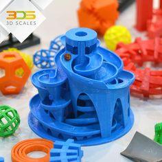3D PRINTED KIDS GAMES! #3DScales#3DPRINTING