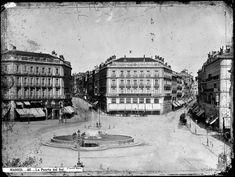 Jose Rizal, Foto Madrid, Bauhaus Design, Louvre, Building, San Bernardo, Travel, Beads, Historical Photos