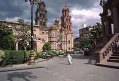 San Luis Potosi mexico photos | San Luis Potosi, Mexico