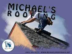 Michael's Roofing is your specialist in all forms of roofing solutions. With each project, we undertake we provide a talented team, each led by an expert in the roofing trade who is a qualified roofer. We are committed to delivering our customers with the highest quality workmanship at a cost-effective price. All our roofing installation and repair work comes with a complete guarantee. Commercial Roofing, Roofing Services, Led