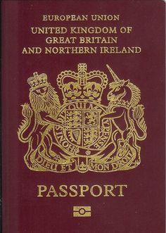 Camden town uk us passeport européen housse support protector case cadeau