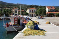 Marathokampos in Samos
