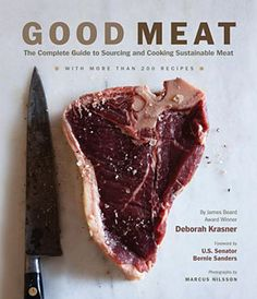 Good Meat.