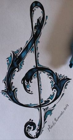 I don't know where I want this yet.. Maybe slanted on my ribs? Little bit of a music freak lol