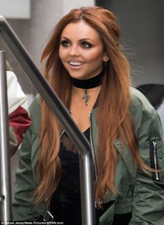 Looks great, Jesy