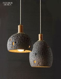 Bring on the brilliance: New Concrete Lighting Products