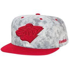 Minnesota Wild New Era 59Fifty Hat 59fifty Hats 912c5e4e58b6