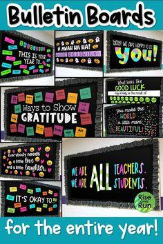 Counselor Bulletin Boards, Hallway Bulletin Boards, Elementary Bulletin Boards, Elementary School Counseling, Middle School Classroom, School Counselor, School Hallways, School Doors, Classroom Themes