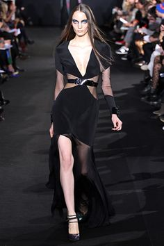 This look is FABULOUS #PrabalGurung #fall2012 ready-to-wear
