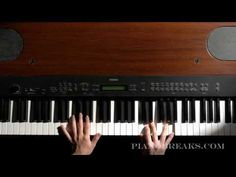 ▶ *KILLER* New Way to Practice Piano - 14 - Playing Exercise - YouTube