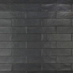 Pinch Black Subway Tiles, Ceramic Subway Tile, Mosaic Wall Tiles, Marble Mosaic, Backsplash Panels, Kitchen Backsplash, Tile Projects, Marble Wall, Stone Tiles