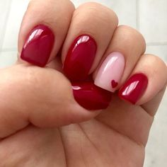 Best Nail Art Ideas For Valentines 2020 - 35 - Fab Wedding Dress, Nail art desig. Best Nail Art Ideas For Valentines 2020 - 35 - Fab Wedding Dress, Nail art designs, Hair colors , Cakes nails Butterfly Nail Art, Rose Nail Art, White Nail Art, Pink Nail Art, Cute Acrylic Nails, Pink Nails, Red Gel Nails, Zebra Nails, Red Nail
