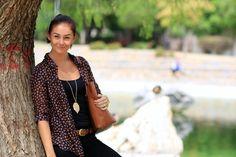 ralph lauren bag, fashion blogger, muotiblogi, miau´s life, miauslife, päivän asu, todays, style inspiration
