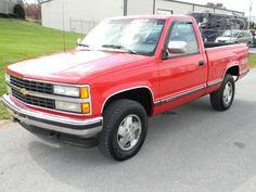 Check out this 1993 1500 Silverado for Gm Trucks, Pickup Trucks, 1993 Chevy Silverado, Chevrolet Trucks, Hummer, General Motors, American, Lego, Check