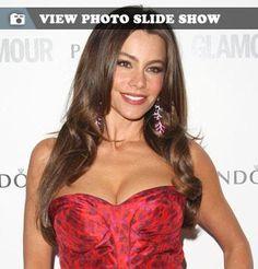 Sofia Vergara plastic surgery