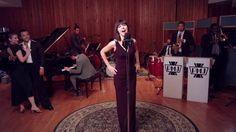 I Will Survive - Vintage '40s Jazz / Latin Ballroom Style Cover ft. Sara...