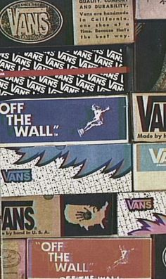 a vintage vans wallpaper for all to use ~all credit goes to on tiktok~ - - - - Vintage Wallpaper Iphone, Wallpaper Hipster, Hype Wallpaper, Iphone Wallpaper Vsco, Trippy Wallpaper, Iphone Background Wallpaper, Cool Wallpaper, Perfect Wallpaper, Beautiful Wallpaper