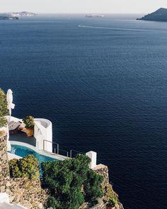 by eggcanvas via Instagram #karmafinds #Perivolas #Greece #travel #EU