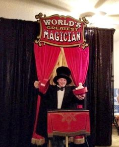 Do you want to learn the secret to be a magician? Hoboken, New Jersey  #Kids #Events