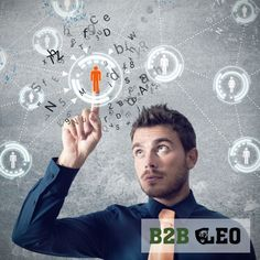 Experience the real happiness of valuable connection - #B2B #Leo. http://bit.ly/2nfIviT