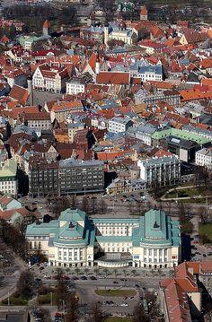 Estonia National Opera ... ESTONIA... Book & Visit ESTONIA now via www.nemoholiday.com or as alternative you can use estonia.superpobyt.com.... For more option visit holiday.superpobyt.com