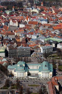 Tallinn,Estonia