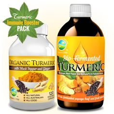Have you seen our Immune Booster Pack? You get the amazing NEW 500ml Bio-Ferment