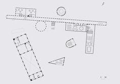 Ajap 2014: Elias Guenoun – Concours pour une école – Villars-sur-Glâne, Suisse