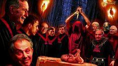 Тайны Ватикана в жизни оказались страшнее! Аббатство Мира - масоны, иллю...
