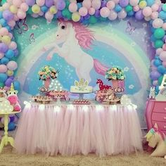 Birthday cake princess simple baby shower 59 Ideas for 2019 Niece Birthday Wishes, Birthday Presents For Grandma, Unicorn Themed Birthday Party, Diy Birthday Banner, Diy Birthday Decorations, Mom Birthday Gift, Unicorn Party, 1st Birthday Parties, Cake Birthday