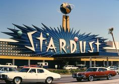 Stardust (Las Vegas, NV) 1971
