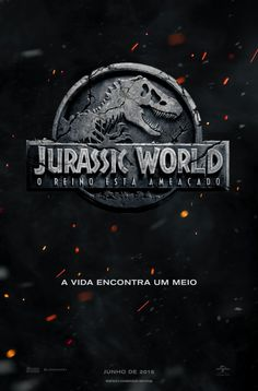 That's a wrap for Jurassic World: Fallen Kingdom!The sequel to Jurassic World, and the fifth overall installment of the Jurassic Park series, has recently finished filming. Films Hd, Hd Movies, Movies To Watch, Movies Online, 2018 Movies, Movie Tv, Movies Free, Movie Shelf, Iconic Movies