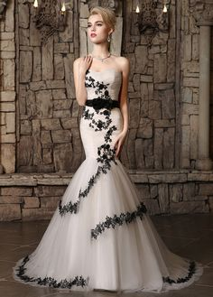 Buy discount Glamorous Lace & Satin Scoop Neckline A-Line Flower Girl Dresses With Lace Appliques at Dressilyme.com