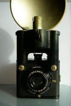 Vintage Kodak Brownie