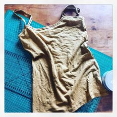 """Lanene on Instagram: """"Scrap buster! @sozoblog's #freesewingpattern vest top in action again! Fabric is leftover from a previous make. Still have a bit left for…"""" Scrap Busters, Still Have, Sewing Patterns Free, Camisole, Tie Dye, Vest, Pdf, Action, Fabric"""