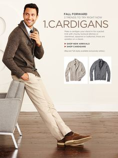 Big and Tall Clothing: shirts, pants, polos, jeans, suits, blazers, outerwear in big and tall sizes | Banana Republic