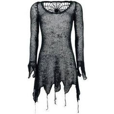 poesdaughter: gossamermalefica: poesdaughter: ATTN: GOTH/DEATHROCK AND DARK MORI COMMUNITIES Anybody know where to find this beauty?! Everything is bringing up frigging Pinterest and Polyvore. Anybody know an actual SOURCE?! Its from a brand called Queen of Darkness. The top seems to be sold out. this & this are the closest I could find that was for sale. hope that helps. This awesome person knows! Thank you awesome person!!! Yes, I want that top. I also want the cobwebby top/sweater/thing…