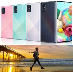 Promotie Telefon Mobil Dual SIM Samsung Galaxy A71 128GB 6GB RAM Dual Sim, Sims, Samsung Galaxy, My Love, Places, Products, Mantle, The Sims, Gadget