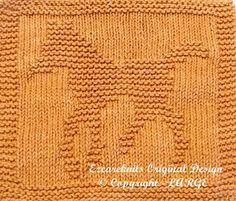 Knitting Pattern  FOAL  PDF by ezcareknits on Etsy
