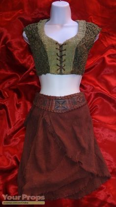 Xena  Warrior Princess (TV) (1995) movie costume Gabrielles Season 2 Costume