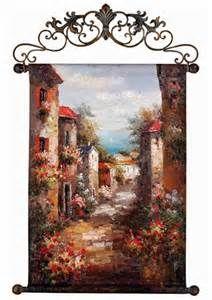 Wine Wall Decor – Pour the Romance