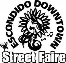 Escondido Street Faire  October 21, 2012