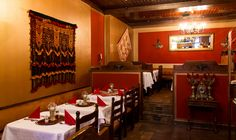 PERSIAN RESTAURANT - super delicious restaurant in Stuttgart.