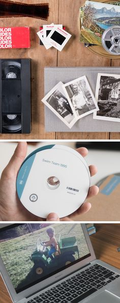 Preserve your family memories digitally. Send us your home movies, photos and film and we'll send them back with all of your precious moments digitally preserved on DVDs or thumb drives.