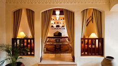 Al Maha, a Luxury Collection Desert Resort & Spa, Dubai, Dubai, United Arab Emirates