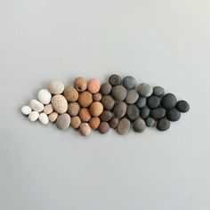 driftwood, pebbles, chalk stones, random plastic pieces (mixed with a few old. Colour Schemes, Color Combos, Color Patterns, Colour Palettes, Printable Images, Color Stories, Color Pallets, Pantone, Color Inspiration