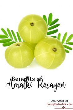 Amalki Rasayan Benefits, Uses And Side Effects Ayurvedic Herbs, Ayurvedic Medicine, Ayurveda, Natural Medicine, Wound Healing, Healing Herbs, Medicinal Herbs, Herbal Remedies, Natural Remedies